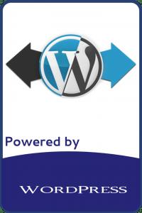 Powered by WordPress