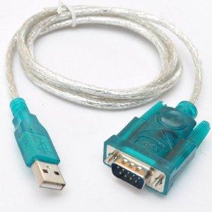 Драйвера для USB to COM переходника