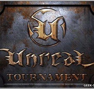 Инфо. как создать сервер Unreal Tournament 99 на Debian 9