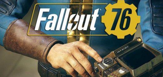 Читерам в Fallout 76 придется писать эссе о вреде хаков, чтобы разбанить аккаунт