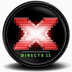 DirectX 11 redistributable