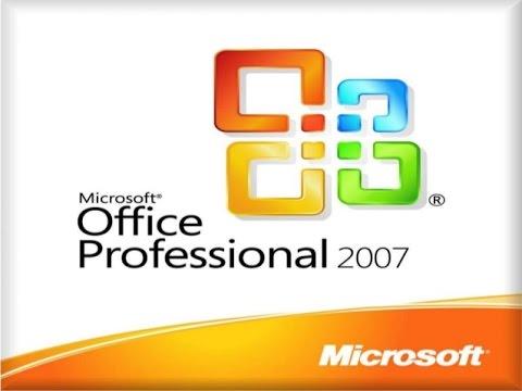 Microsoft Office 2007 Universal installer