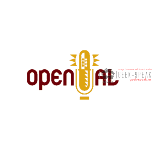 OpenAL