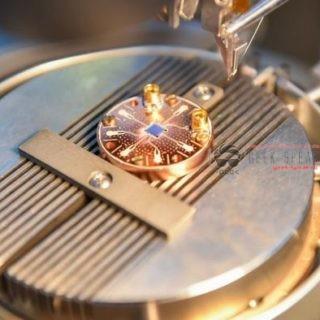 Российский квантовый компьютер на сверхпроводниках впервые выполнил двухкубитный алгоритм