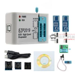EZP2019+ образ диска