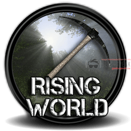 GS Rising World сервер