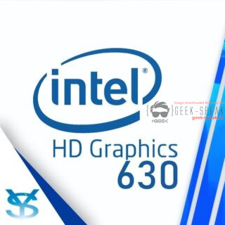 Драйвер Intel HD Graphics 630 Win 7\8\8.1