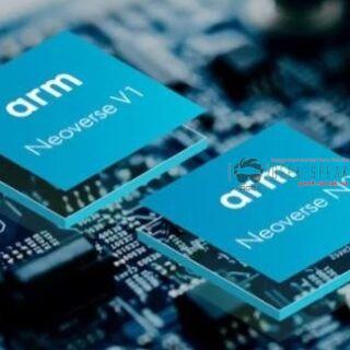 ARM планирует уничтожить Intel и AMD