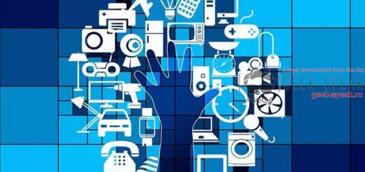 Другая сторона технологий