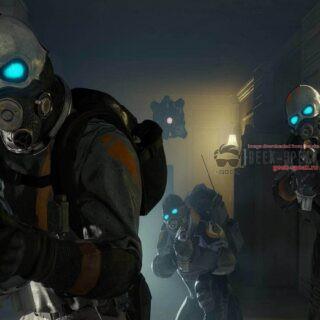 Фанаты Half-Life ликуют!
